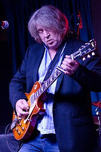 Best quotes by Mick Taylor