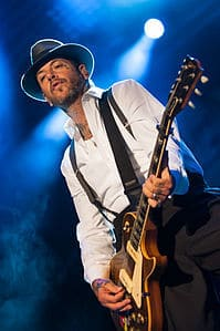 Best quotes by Mike Ness