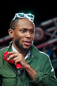 Best quotes by Mos Def