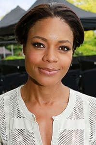 Best quotes by Naomie Harris
