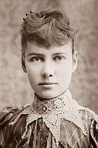 Best quotes by Nellie Bly