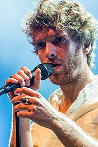 Best quotes by Paolo Nutini