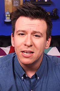 Best quotes by Philip DeFranco