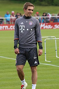 Best quotes by Philipp Lahm