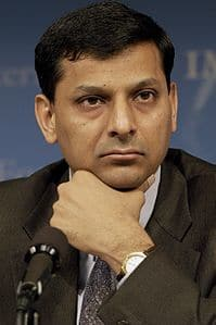 Best quotes by Raghuram Rajan