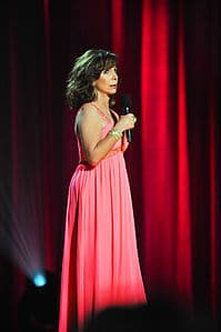 Best quotes by Rita Rudner