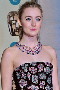 Best quotes by Saoirse Ronan