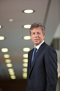 Best quotes by Bill McDermott