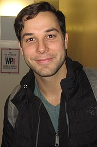 Best quotes by Skylar Astin
