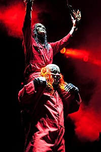 Best quotes by Joey Jordison