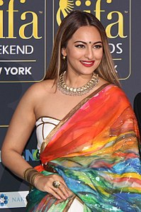 Best quotes by Sonakshi Sinha