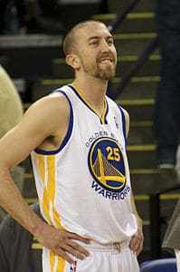 Best quotes by Steve Blake