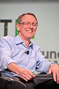 Best quotes by John Doerr