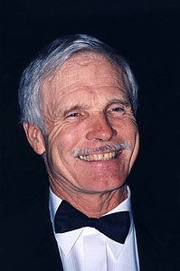 Best quotes by Ted Turner