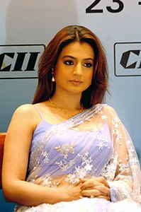 Best quotes by Ameesha Patel