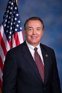 Best quotes by Trent Franks