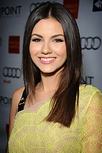 Best quotes by Victoria Justice