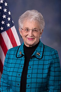 Best quotes by Virginia Foxx