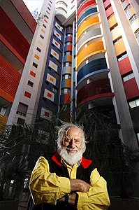 Best quotes by Yaacov Agam