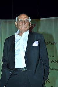 Best quotes by Yash Chopra