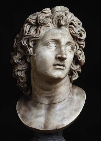 Best quotes by Alexander the Great