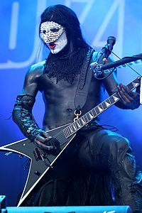 Best quotes by Wes Borland