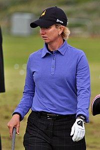 Best quotes by Karrie Webb