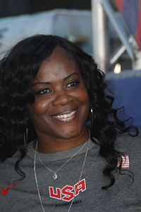 Best quotes by Sheryl Swoopes