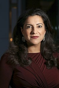 Best quotes by Reshma Saujani