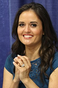 Best quotes by Danica McKellar