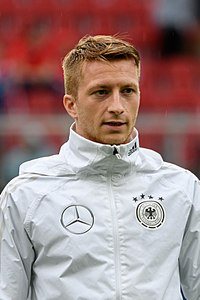 Best quotes by Marco Reus