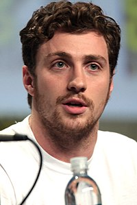 Best quotes by Aaron Taylor-Johnson