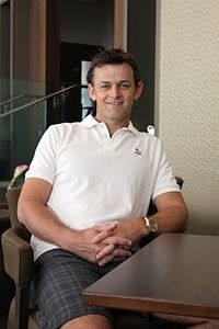 Best quotes by Adam Gilchrist