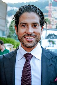 Best quotes by Adam Rodriguez