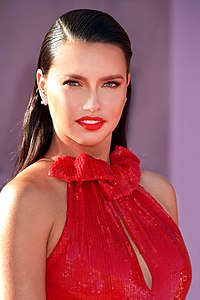 Best quotes by Adriana Lima