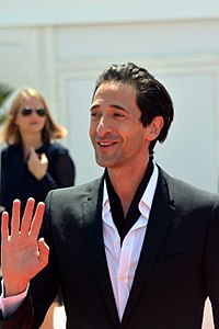 Best quotes by Adrien Brody
