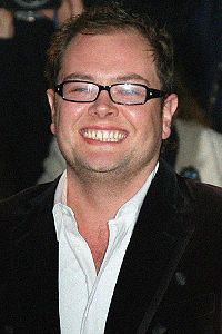 Best quotes by Alan Carr