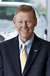 Best quotes by Alan Mulally