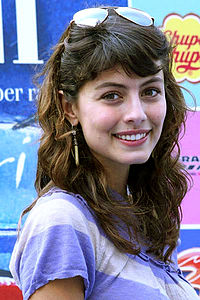 Best quotes by Alessandra Mastronardi
