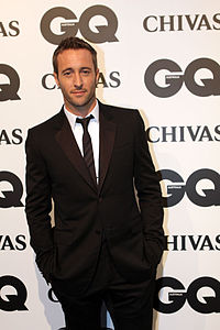 Best quotes by Alex O'Loughlin