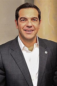 Best quotes by Alexis Tsipras