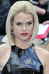 Best quotes by Alice Eve