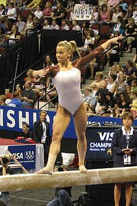 Best quotes by Alicia Sacramone