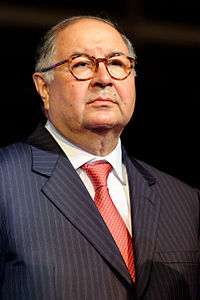 Best quotes by Alisher Usmanov