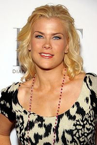 Best quotes by Alison Sweeney