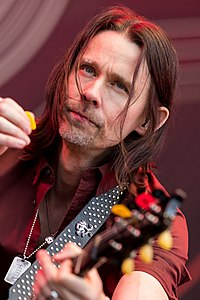 Best quotes by Myles Kennedy