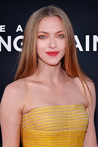 Best quotes by Amanda Seyfried