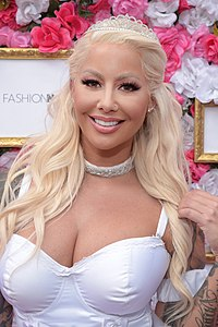 Best quotes by Amber Rose