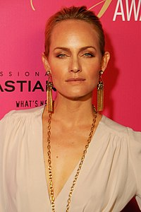 Best quotes by Amber Valletta