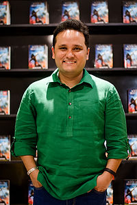Best quotes by Amish Tripathi